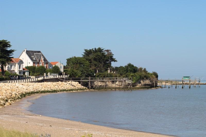 Le plein d 39 iode au rythme des mar es - Restaurant la chaloupe port des barques ...