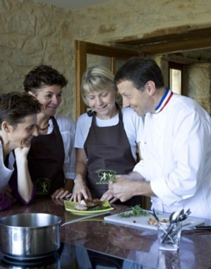 Week end cuisine for Formateur en cuisine