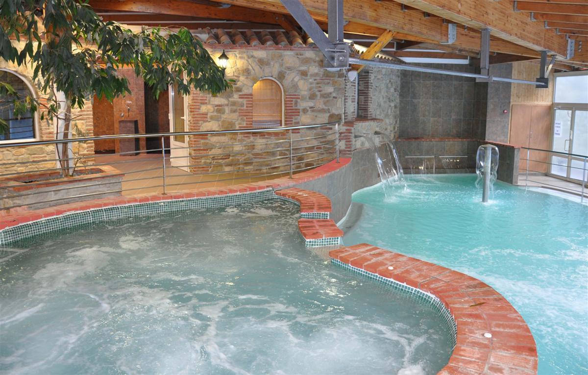 Bains chauds sulfureux for Bain les bains