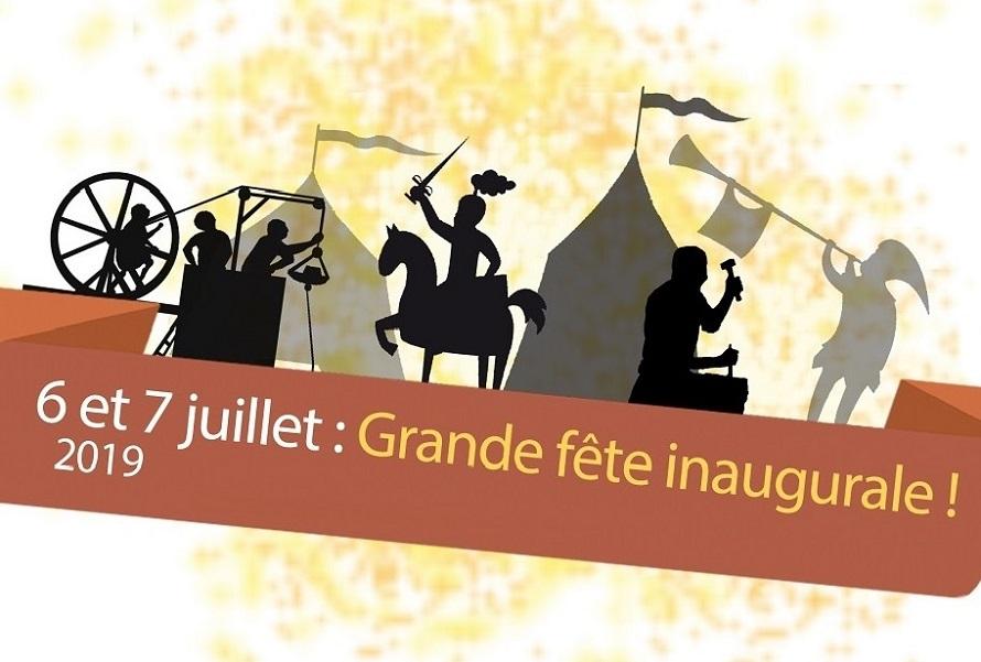 Prévente Fête Inaugurale Montcornelles 2019