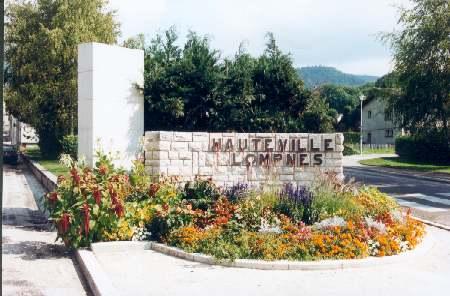 Instants visites - Petite et grande histoire d'Hauteville