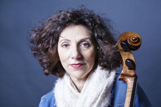Les six Suites pour violoncelle [ST ANDRÉ LACHAMP]