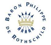 DINER OENOLOGIQUE - BARON PHILIPPE DE ROTHSCHILD