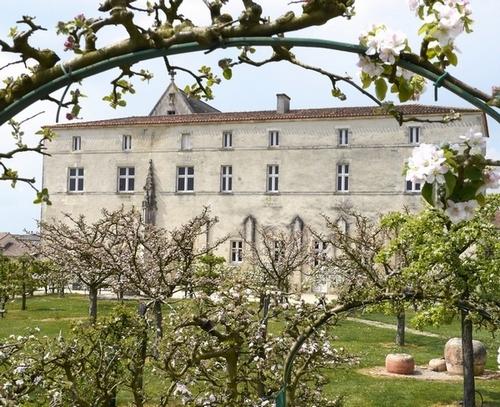 Visite audioguidée Histoire St Marc la Lande
