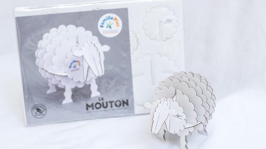 Mouton craft