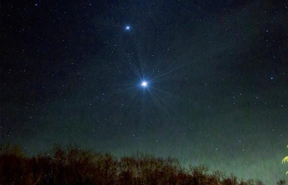 Le ciel mythique de nos ancêtres - 15 août à 21h SAINT JEAN SAINT NICOLAS