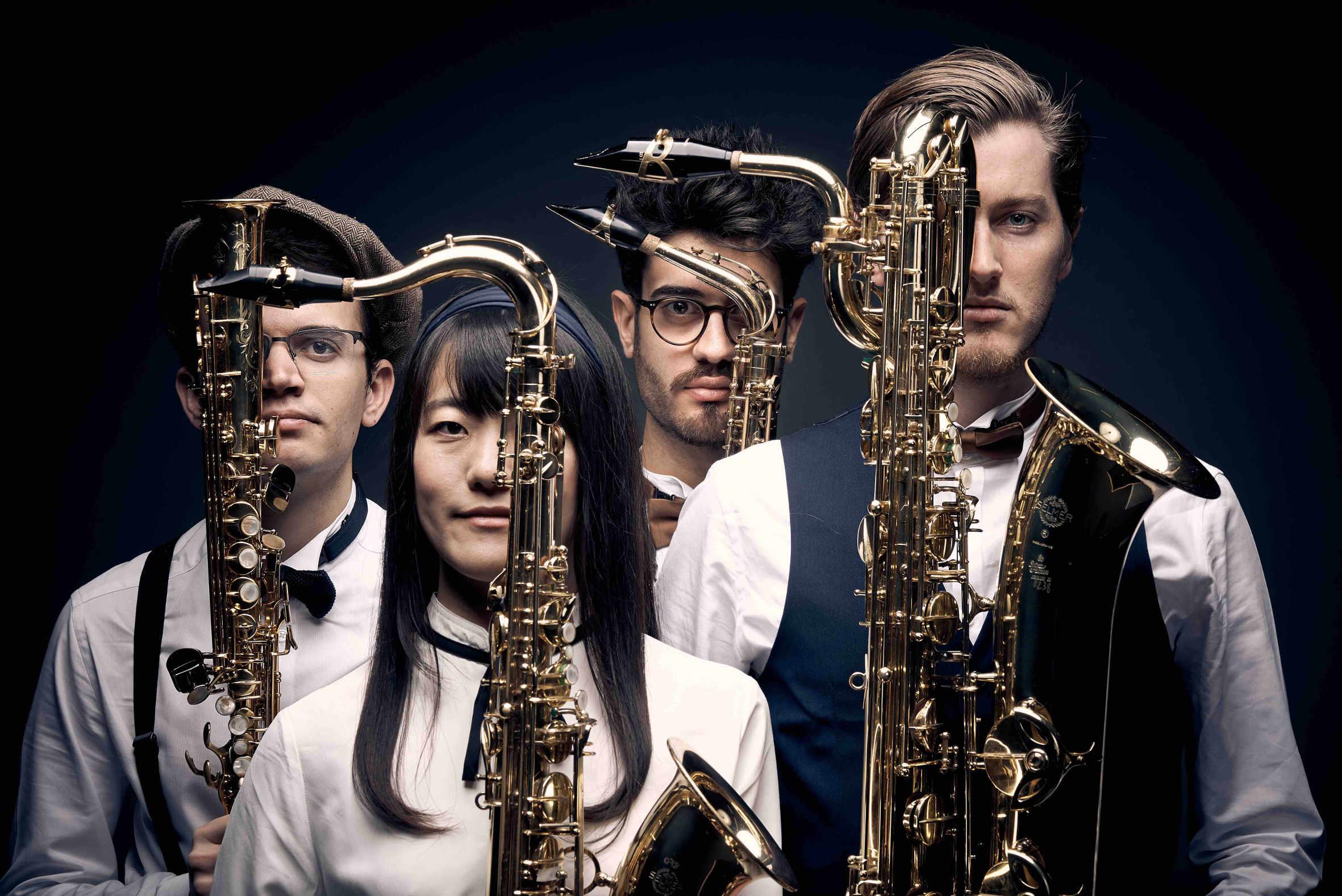 WEM#1 Le Quatuor Avena à Gap