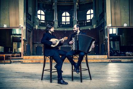 Festival - Duo Beer-Demander & Daltin - Tallard