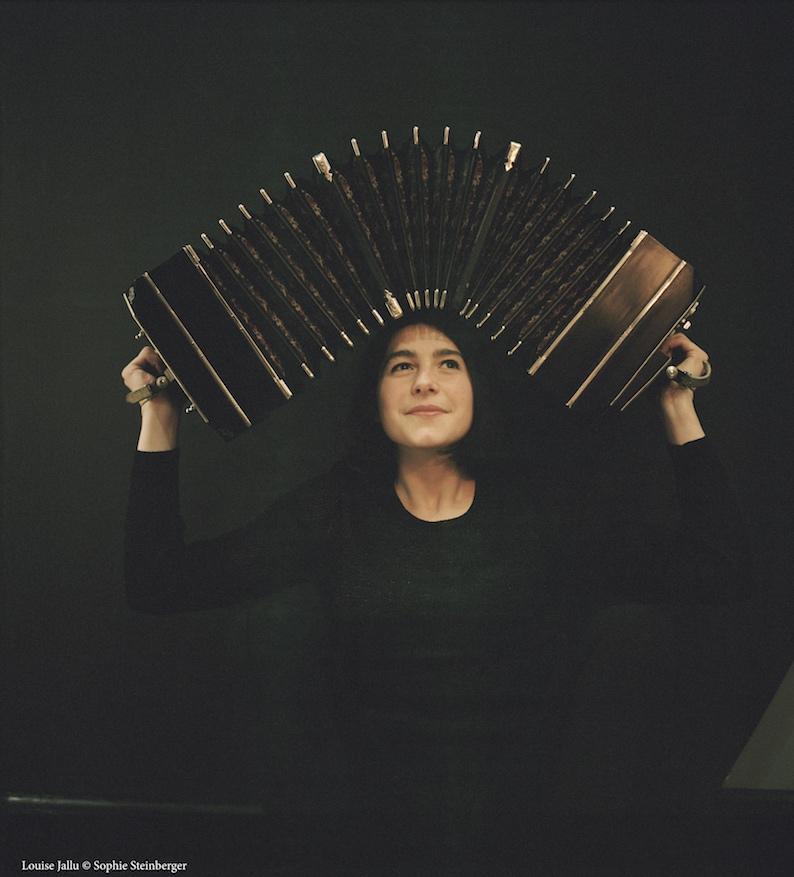 Festival de Chaillol / Louise Jallu / Ancelle ANCELLE