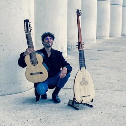 Festival - Olivier Pelmoine - La Bâtie-Neuve LA BÂTIE-NEUVE