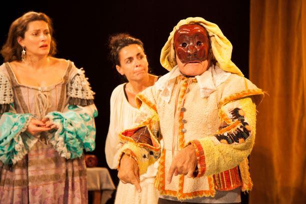 Teatro Comico VEYNES