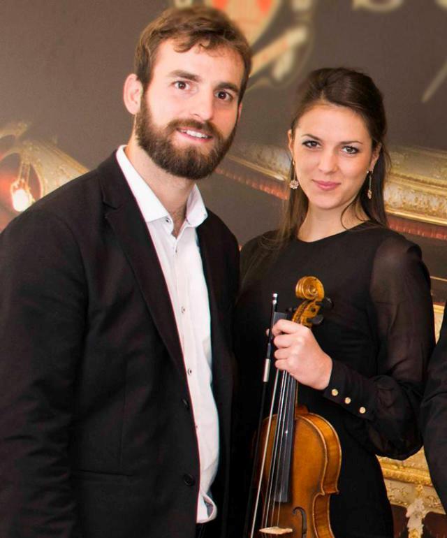 Spectacle avec l'orchestre Beltango + maestro et milonga VAL-CENIS
