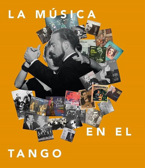 "Pack séminaire n°2 ""La música en el tango"" VAL-CENIS"