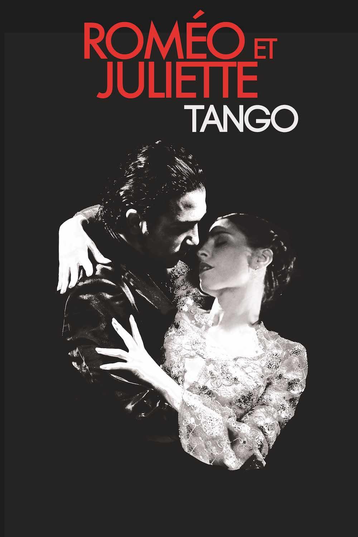 "Spectacle ""Roméo & Juliette Tango"" VAL-CENIS"