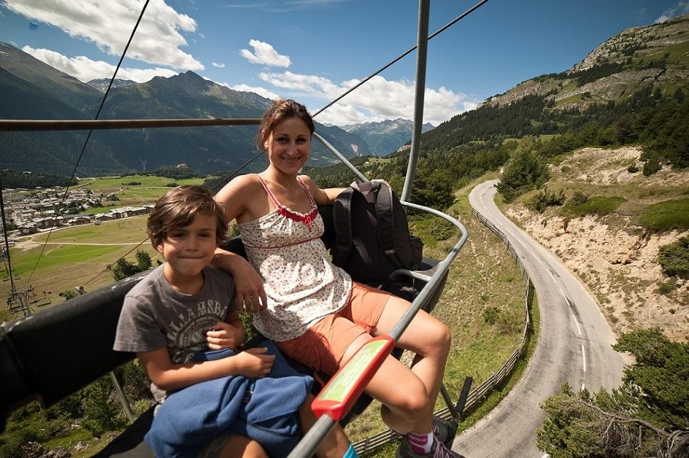 """Pass Activités """"Altitude"""" Haute Maurienne Vanoise VAL CENIS LANSLEBOURG"""