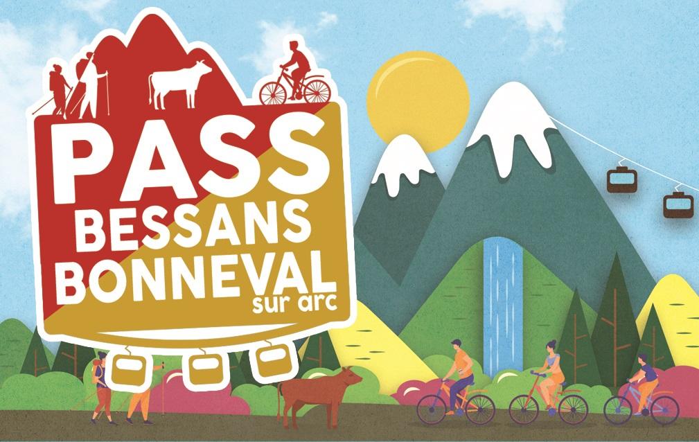 Pass Bessans/Bonneval sur Arc BESSANS