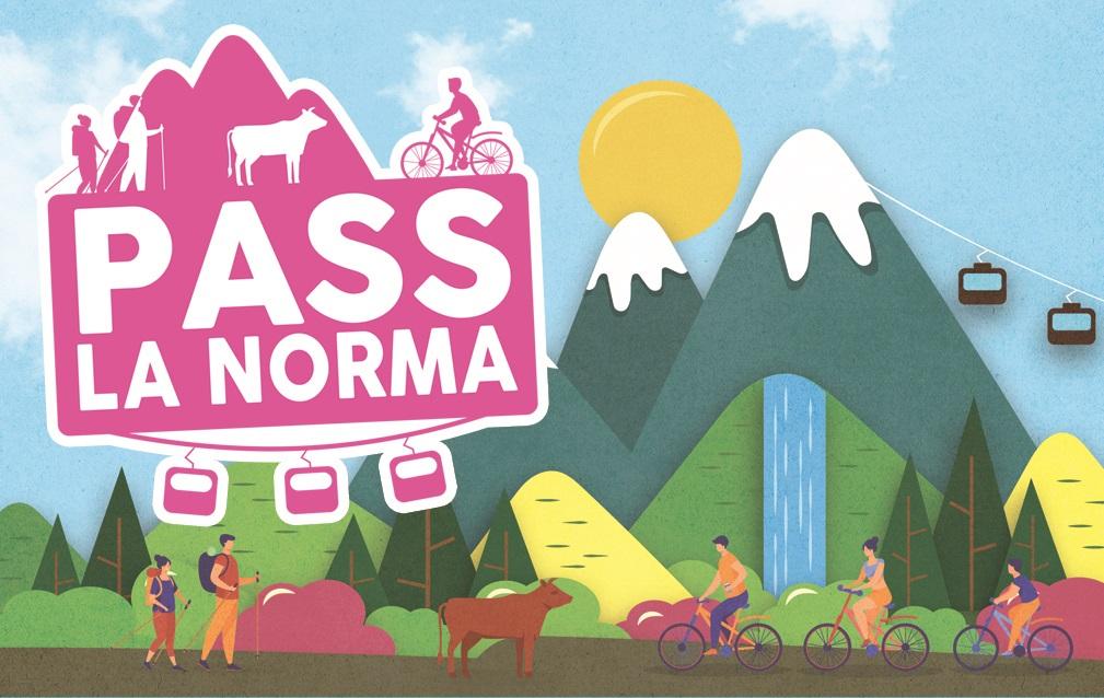Pass La Norma LA NORMA