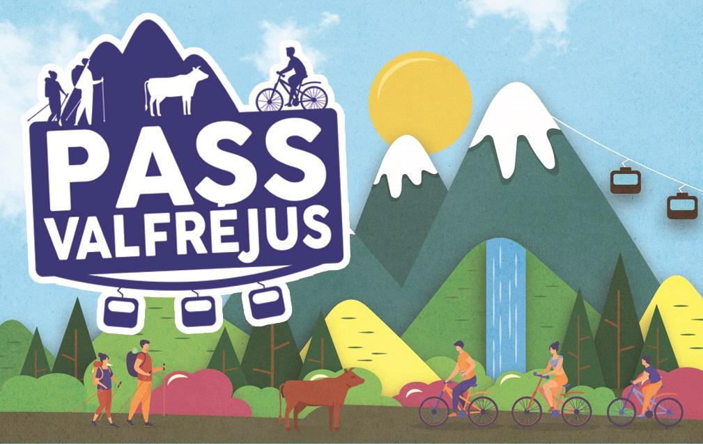 Pass Valfréjus VALFREJUS