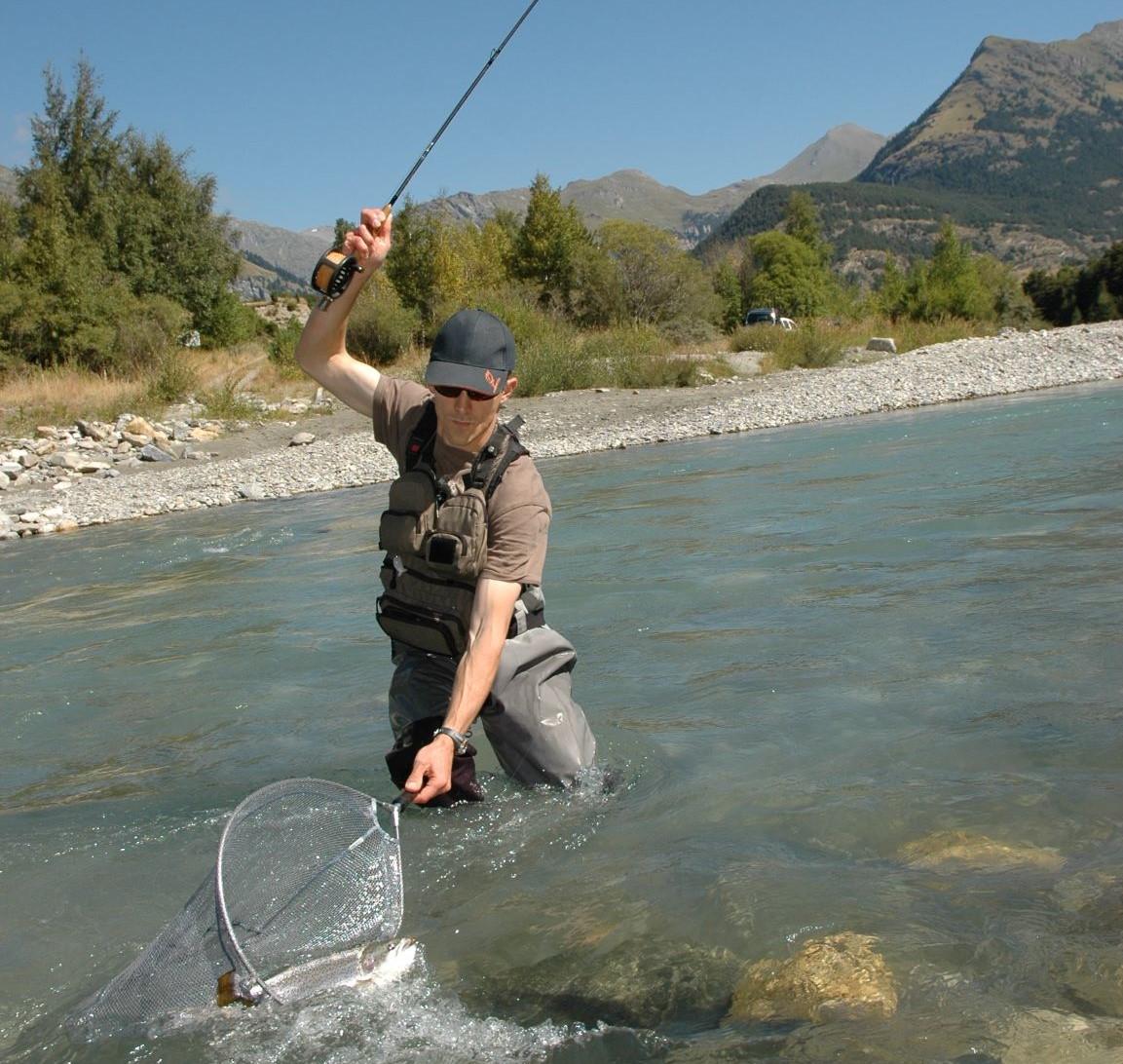 Carte de Pêche Lanslevillard à la semaine Val Cenis