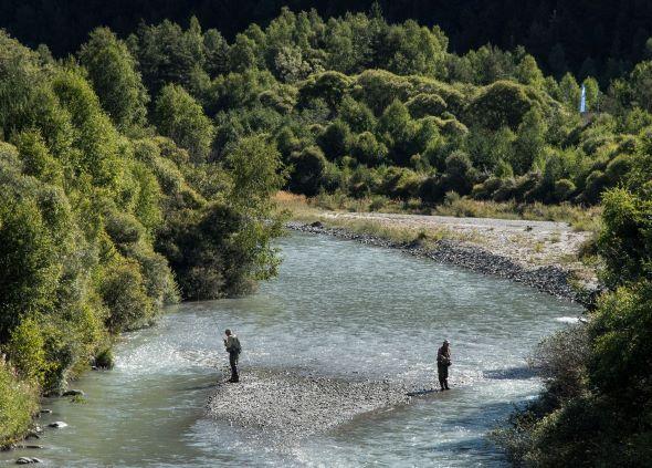Carte de Pêche Lanslevillard à la journée Val Cenis