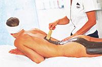Massage fermeté /Svelt
