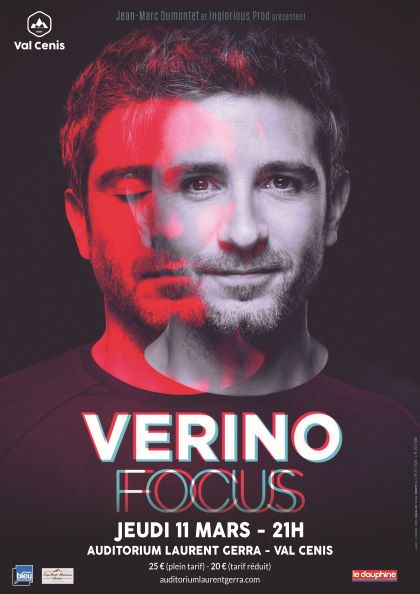 Verino Val Cenis Lanslebourg