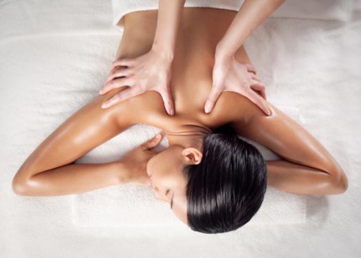 Massage - Détente à la carte