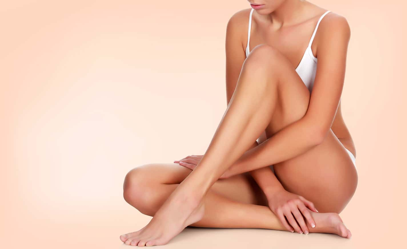 Epilation femme - Forfait jambes/maillot/aisselles