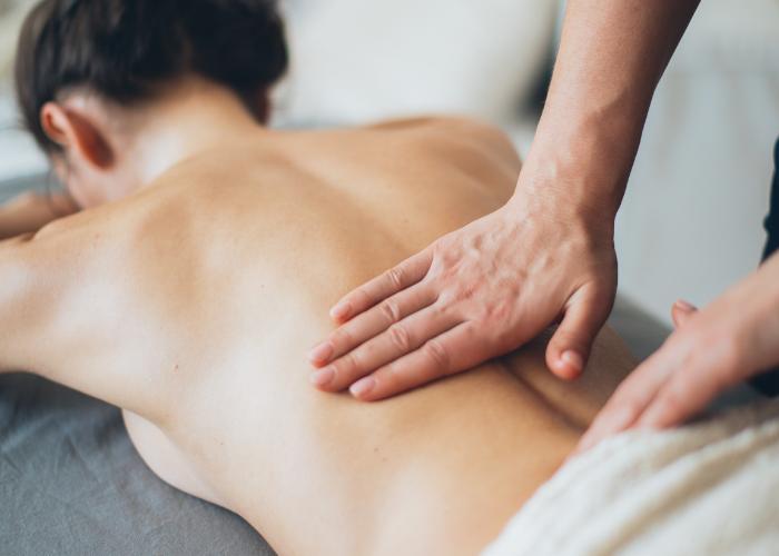Massage - Mini Escapade sur les hauteurs