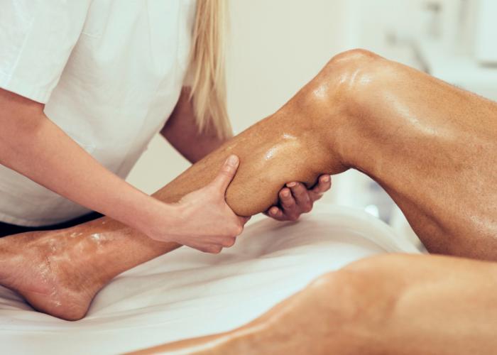 Massage - Récupération Intense