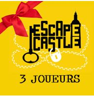 Bon Cadeau Escape Castle 41