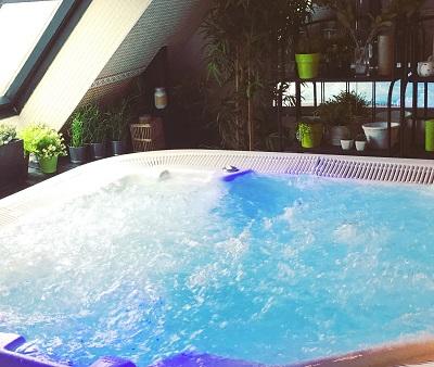 Le Spa : votre espace détente, relaxation & bien-être