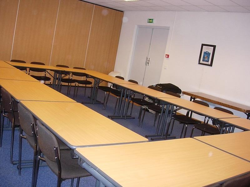 Meeting room N°2 / 40 people