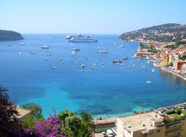 The best of the French Riviera