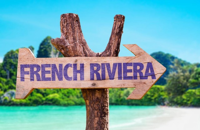 French Riviera customizable private tour