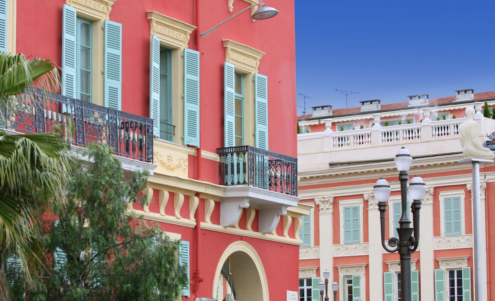 Full day tour - Nice city discovery