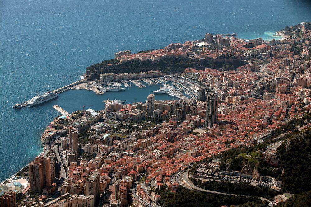 Tour Journée : Monaco