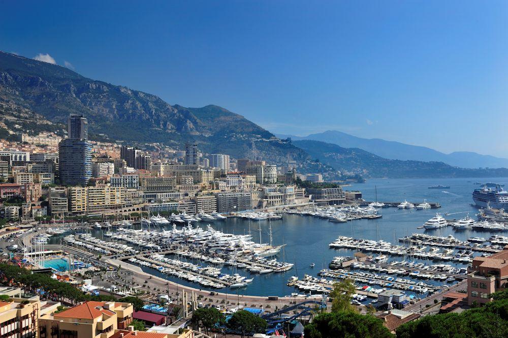 Tour Demi-Journée : Monaco, Monte Carlo, Eze Et La Turbie
