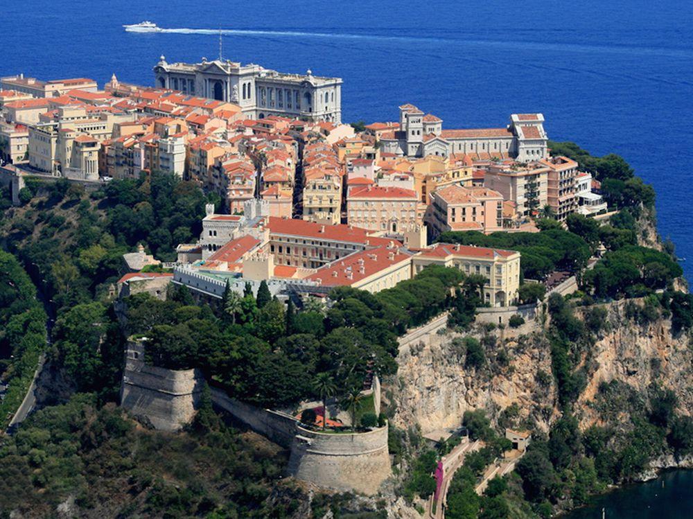 Tour Journée : De Cannes À Monaco