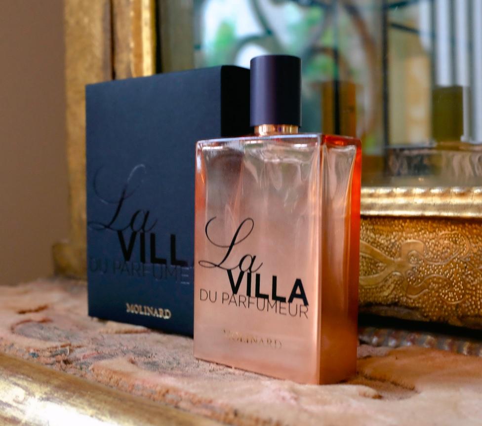 Molinard - La villa parfumeur