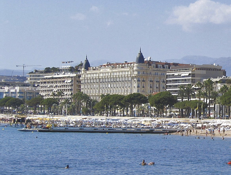 The best of Riviera from Cannes to Monaco