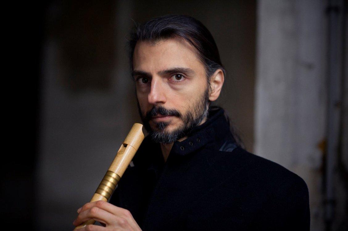 Les Musiciens de Saint-Julien François Lazarevitch