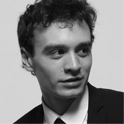 JONATHAN FOURNEL Récital de piano