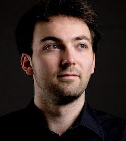 Nicholas VAN DE VELDE Récital de piano