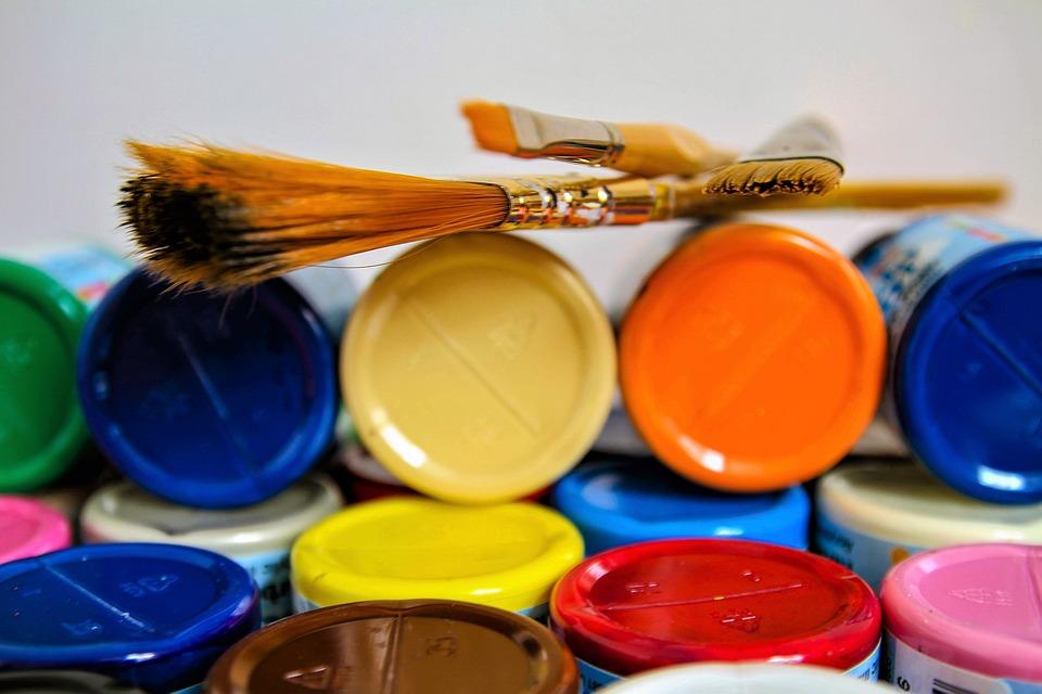 Atelier Illustration Peinture