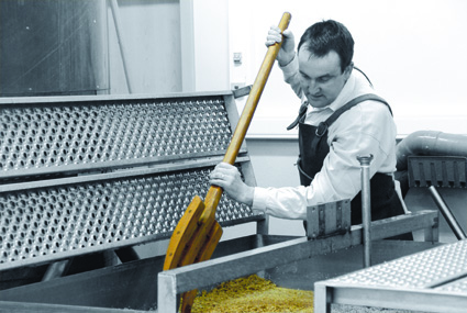 Brasserie Grain d'Orge –Repas Au Vieux Soiron à Soiron un des plus beaux villages de Wallonie – La Fromagerie du Vieux Moulin – musée de la fromagerie