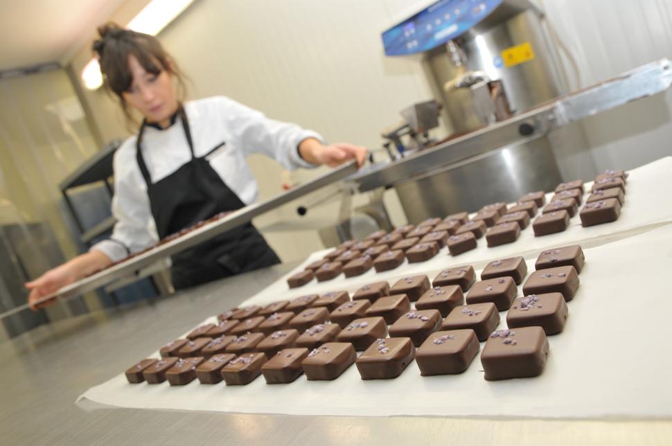 Florenville gourmand – Salaisons Blaise – Chocolat Edouard et atelier chocolat