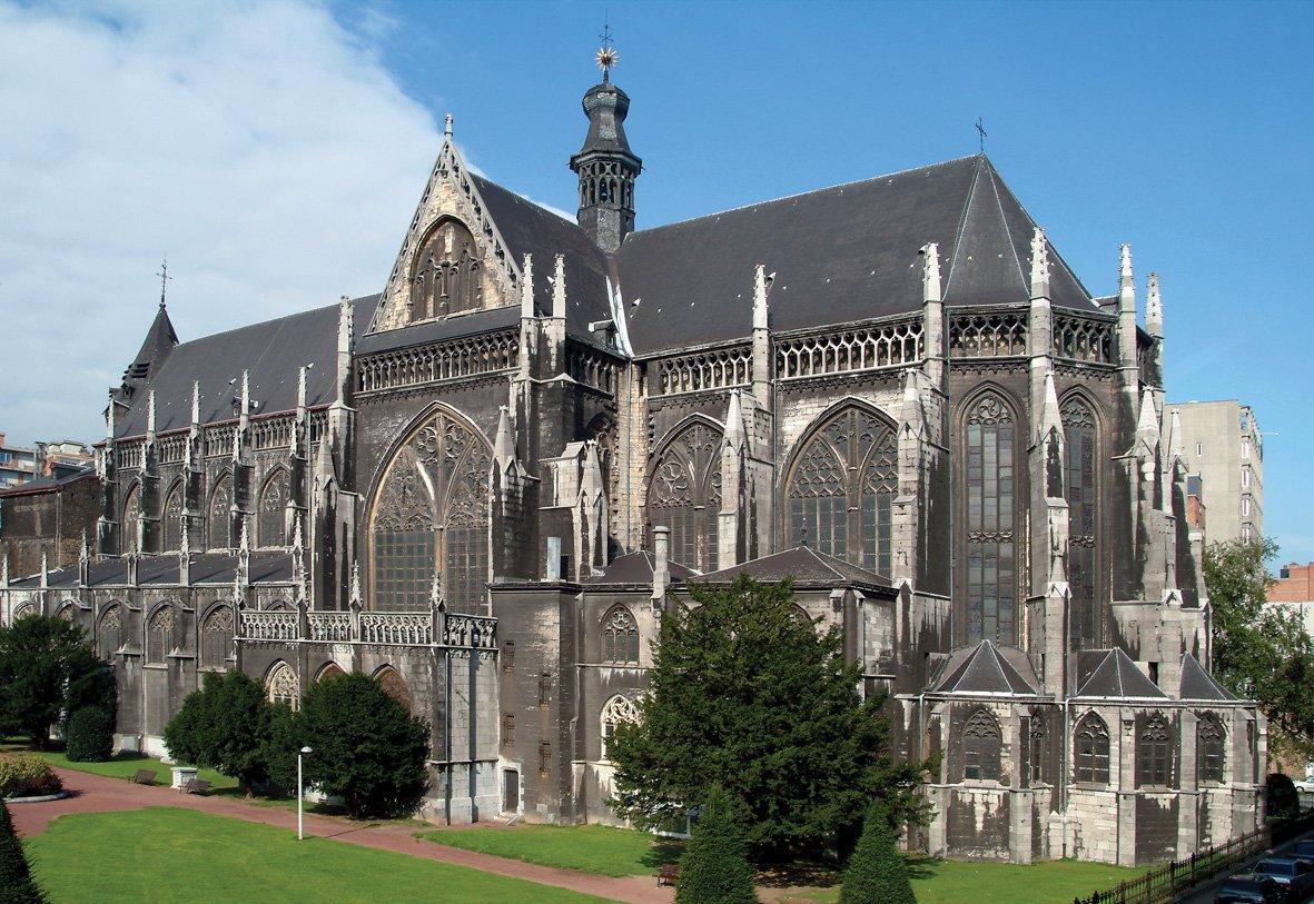 Visite de l'église Saint Jacques