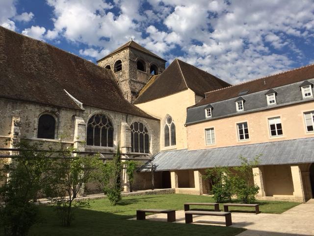 Visite guidée : Saint Ayoul