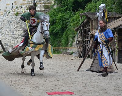 Epées et Donjon